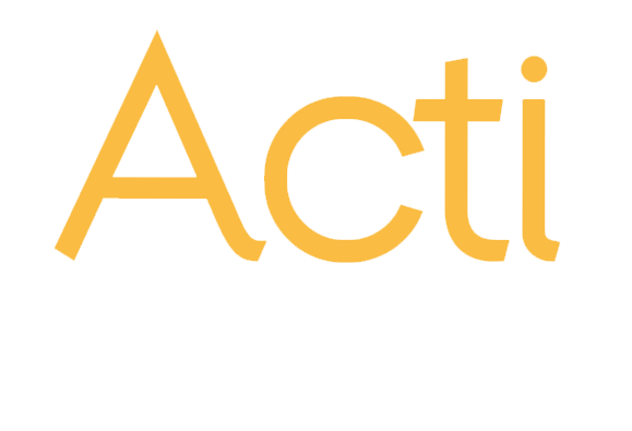 Logo acti formation