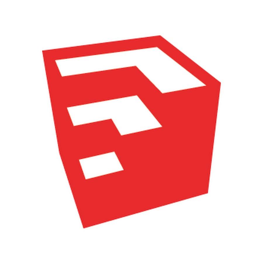 SketchUp logiciels de création d'images 3D