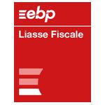 Logo  logiciel ebp  liasse fiscale