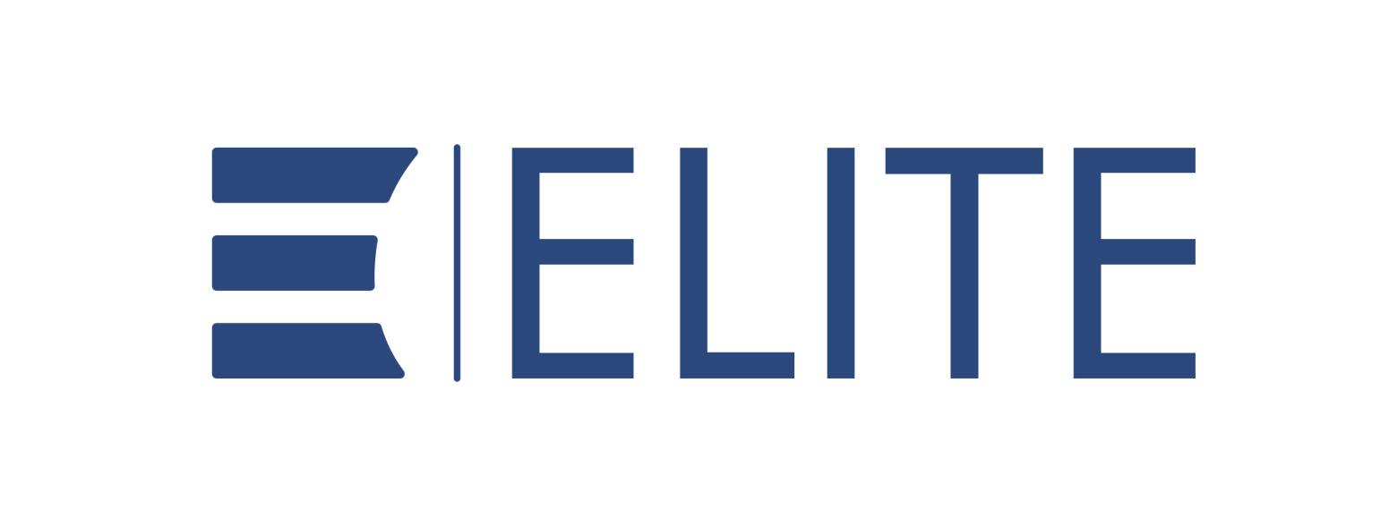 logiciels de gestion ebp elite