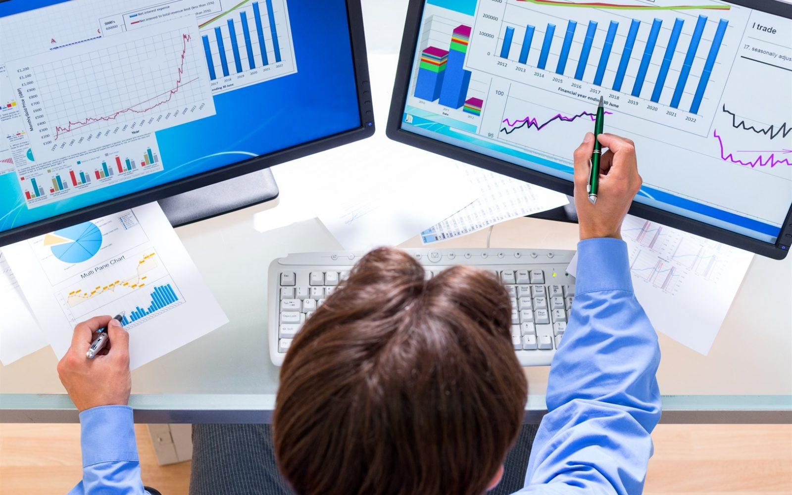 Formations - Informatique de gestion